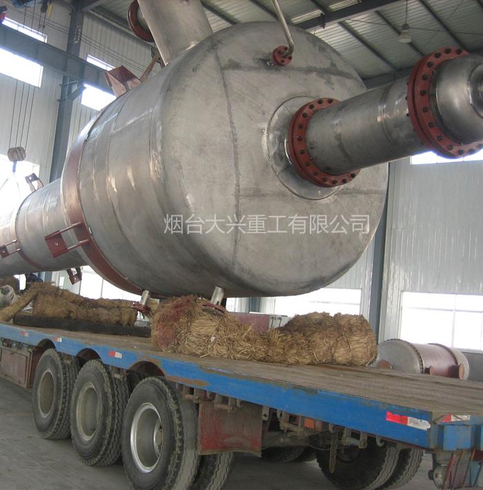 化工生产对塔器设备的要求