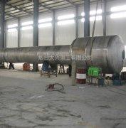 废水处理设备中蒸发设备的应用