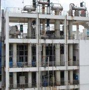 蒸馏设备的基本操作步骤